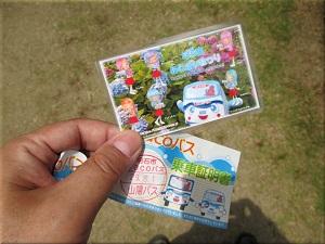 YENA☆コラボカード