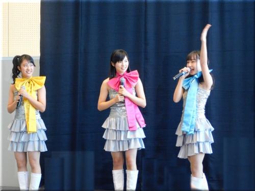 ひょうご五国博 ふれあいフェスティバルin東播磨の会場 Team HYOUGOステージ 2