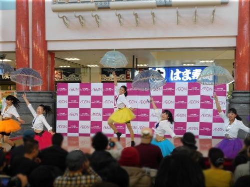 ダンシングチームKIRARA ステージ 3