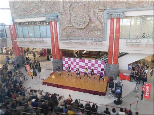 ダンシングチームKIRARA ステージ 1