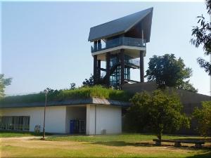 兵庫県立考古博物館 2
