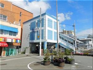 JR「西明石駅」 2