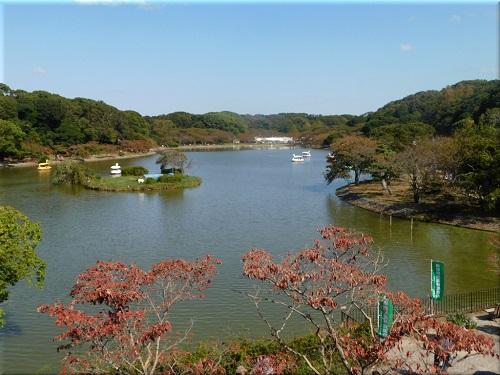 第40回 兵庫県民農林漁業祭 会場 千畳芝 1