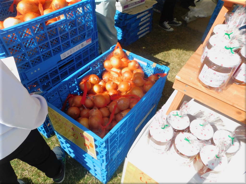 第40回 兵庫県民農林漁業祭 8