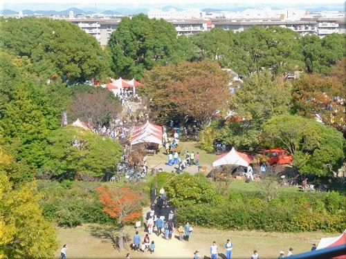 大中遺跡公園 2