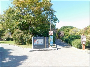 大中遺跡公園 1