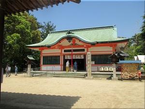 住吉神社 2