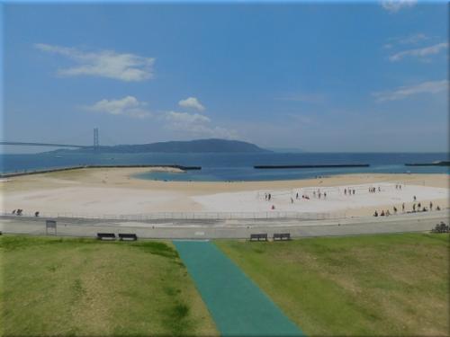大蔵海岸 1