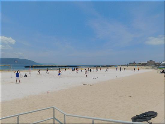 大蔵海岸 4