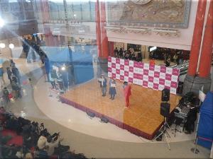 イオン明石ショッピングセンター SEAPARK
