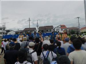 2019 おしゃたか舟神事 1