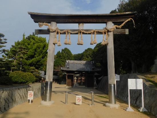 清水神社 1