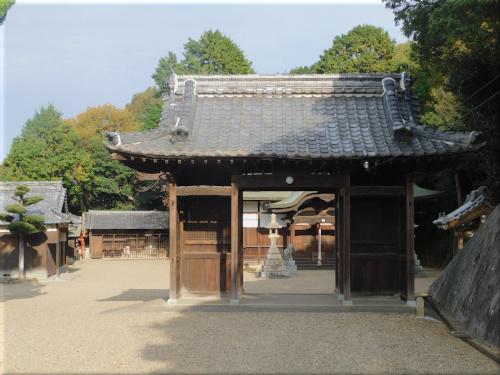 清水神社 3