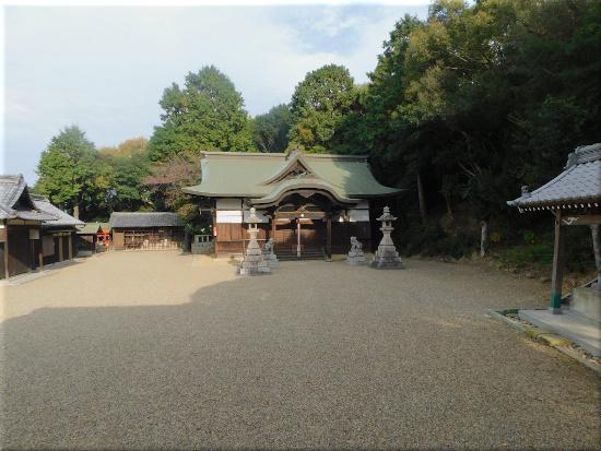清水神社 4