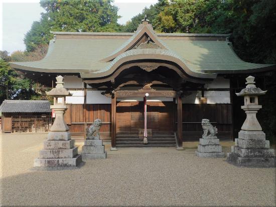 清水神社 5