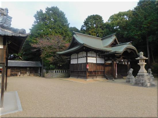 清水神社 6