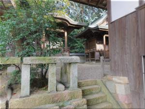 清水神社 7