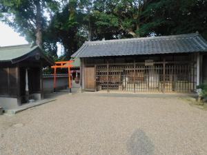 清水神社 9