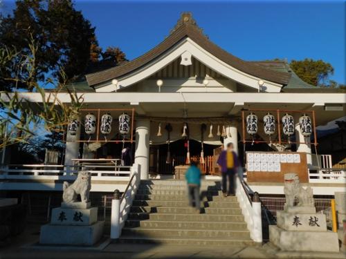 鳥羽八幡神社 6