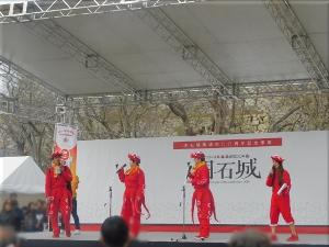 明石城築城400周年記念事業オープニングイベント 市民コーラス 1