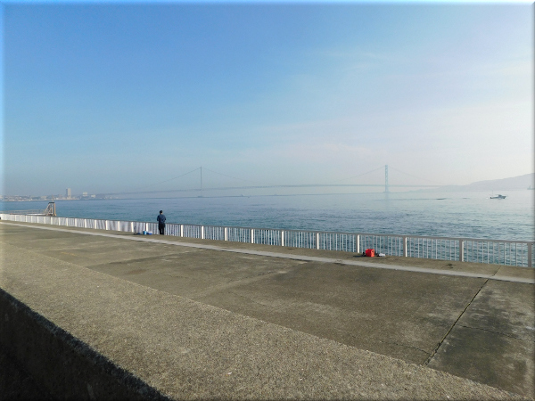 明石港の風景 5