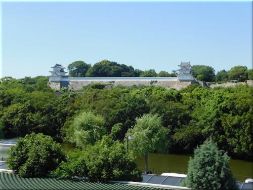 明石公園(明石城) 1