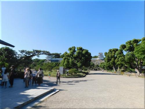 明石公園(明石城) 2