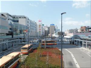 明石駅周辺の風景 2