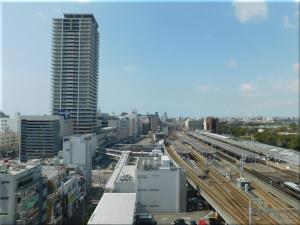 明石駅周辺の風景 8