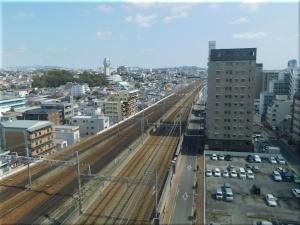 明石駅周辺の風景 10