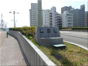 明石駅周辺の風景 14