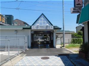 林崎・松江海岸駅 1