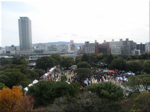 2017西日本B-1グランプリin明石 会場 3