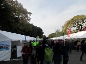 兵庫県・明石市魅力発信エリア 1