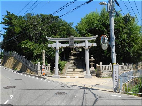 林神社 1
