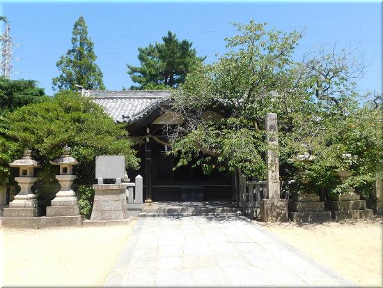 林神社 4