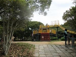 明石公園・子どもの村