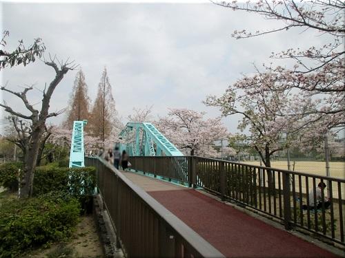 小久保こ線橋 5