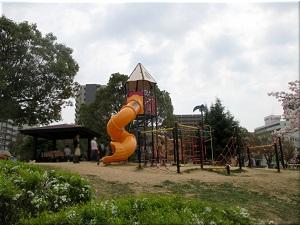 上ケ池公園 4