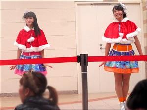 YENA☆のクリスマス会 2