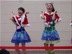 YENA☆のクリスマス会 4