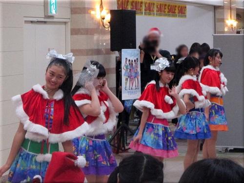 YENA☆のクリスマス会 6