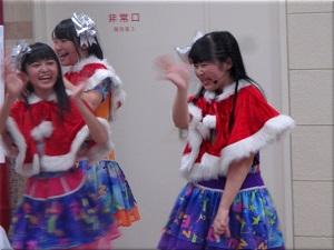 YENA☆のクリスマス会 3