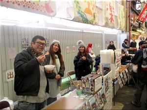 明石大蔵市場 チャリティーイベント 4