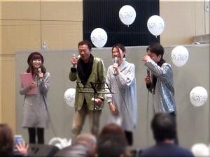 明石大蔵市場 チャリティーイベント 8