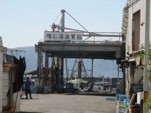 明石浦漁業協
