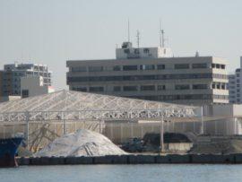 明石港 7