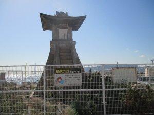 明石港旧灯台