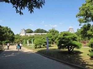 美しい明石公園