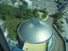 明石市立天文科学館 4